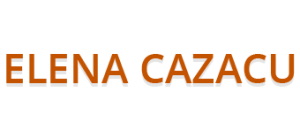 Psihoterapeut Elena Cazacu